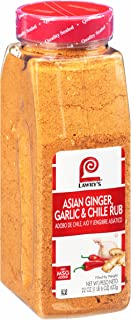 Best lawry's chile and garlic seasoning Reviews