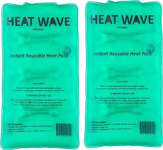 reusable heat packs boil
