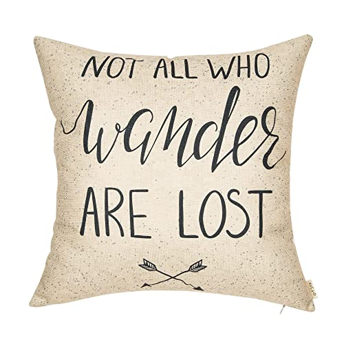 All Who Wander Are Not Lost Amazoncom