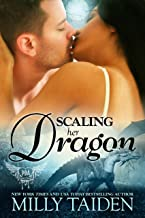 Scaling Her Dragon (Paranormal Dating Agency Book 8)