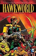 Hawkworld: New Edition