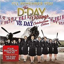 I'Ll Remember You: Ve Day Celebration Edition