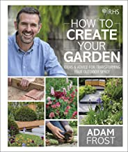 RHS Design, Build and Love Your Garden