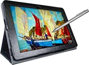 [3 Bonus Items] Simbans PicassoTab 10 Inch Drawing Tablet and Stylus Pen | 2GB, 32GB,..