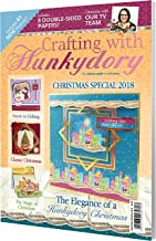 Crafting with Hunkydory Special Edition Christmas 2018
