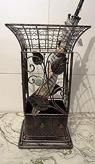 Best antique iron umbrella stand Reviews
