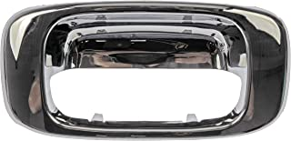 Dorman 91134 Chevrolet/GMC Chrome Replacement Tailgate Handle