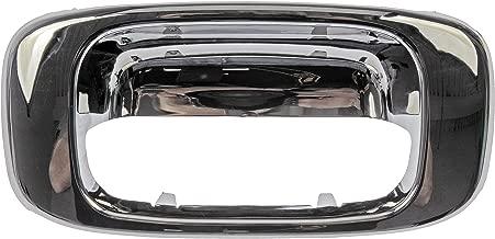 Best chrome tailgate handle gmc sierra Reviews