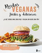 Recetas veganas fáciles y deliciosas / Oh She Glows Every Day