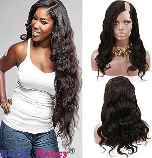 Best left side part wig Reviews