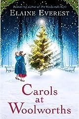 Carols at Woolworths Kindle Edition