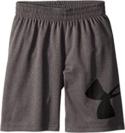 Under Armour Kids Zoom Striker Shorts (Little Kids/Big Kids)