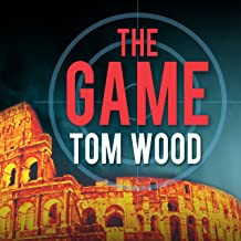 The Game: Victor the Assassin Series, #3
