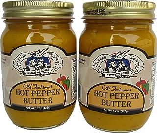 Best amish hot pepper butter Reviews