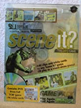 Scene It? DVD Game: Turner Classic Movie Edition Expansion Pack