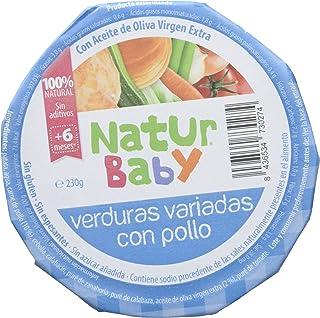 Amazon.es: leche ecologica bebe