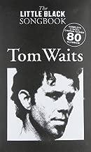 Partitions pour Piano Chant et Guitare Bo/îtes dAccord Tom Waits: Anthology