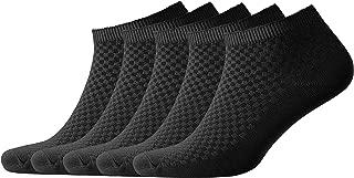mens soft top bamboo socks