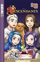 Best disney descendants comic book Reviews