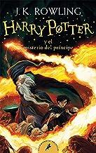 Harry Potter Y El Misterio del Príncipe / Harry Potter and the Half-Blood Prince: 6