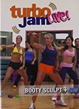 Turbo Jam Live! Booty Sculpt + Abs