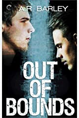 Out of Bounds (The Boundaries Series Book 1) Kindle Edition