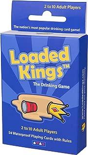 loaded kings cards