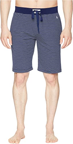 Polo Ralph Lauren - 2/20 Mini Terry Long Sleepshorts