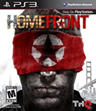Homefront / Game