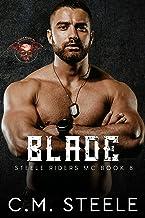 Blade (A Steele Riders MC Book 8)