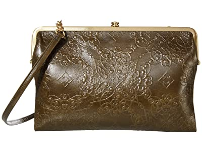 Hobo Leanne (Embossed Mistletoe) Handbags