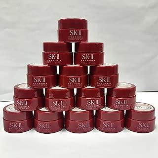 SK_II, SK2 R.N.A.POWER Radical New Age Cream 2.5g x 15 bottles(37.5g)