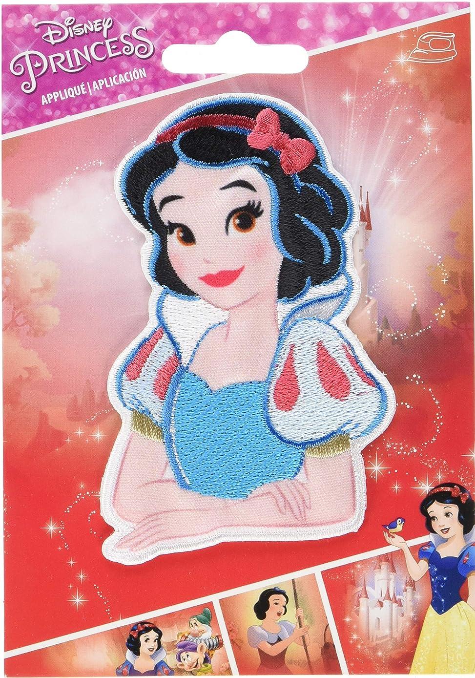 Wrights Snow White Disney Princess Iron-On Applique