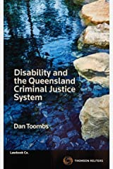 Disability & the Queensland Criminal Justice System Paperback