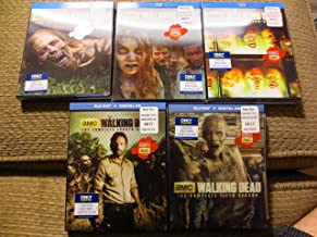 The Walking Dead: The Complete Series (Season 1-5) - Limited Lenticular Edition