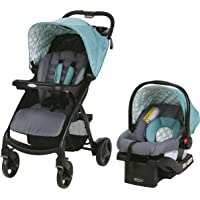 Graco Verb Click Connect Travel System (Merrick)