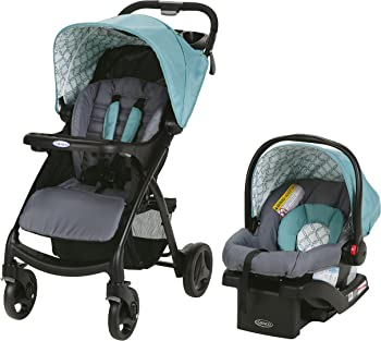 Graco Verb Click Connect Travel System