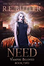 Need (Vampire Beloved Book 2)