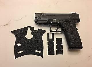 Handleitgrips Gun Grip Tape Wrap for Springfield XD 45 Tactical Textured Rubber Gun Grip Enhancements