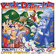 psalty the singing songbook mp3