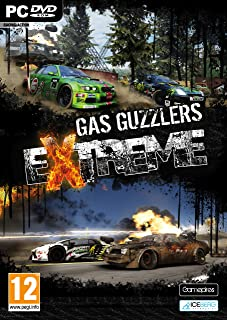 Best gas guzzlers pc Reviews