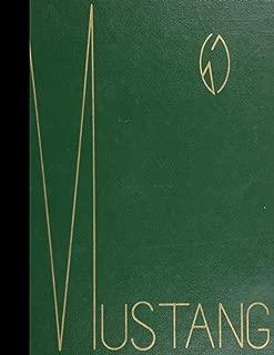 (Reprint) 1967 Yearbook: Manitou Springs High School, Manitou Springs, Colorado