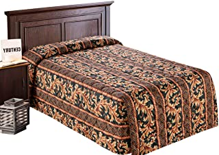 Green Bedspreads Coverlets Amazon Com