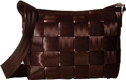 60b95304d4 Juicy couture malibu nylon crossbody baby bag brown leopard ...