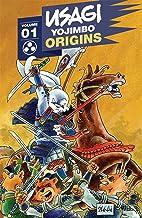 USAGI YOJIMBO ORIGINS 01
