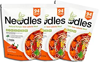 0 cal noodles