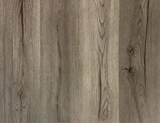 Magic Floors Middle Grey Laminate Flooring (22.93 sq. ft./case) Made in Germany European Quality