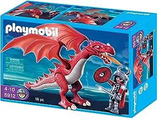 PLAYMOBIL Red Dragon