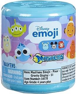 Mash'Ems 54170 Disney Pixar Emoji Toy