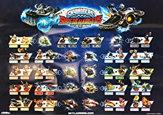 superchargers poster